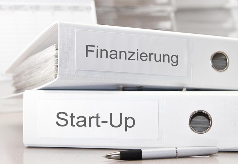 Startkapital und Finanzierung als BS Partner