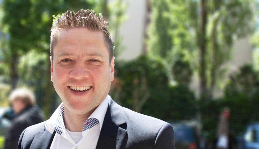 Michael Mönke: Mein Weg in die Selbstständigkeit