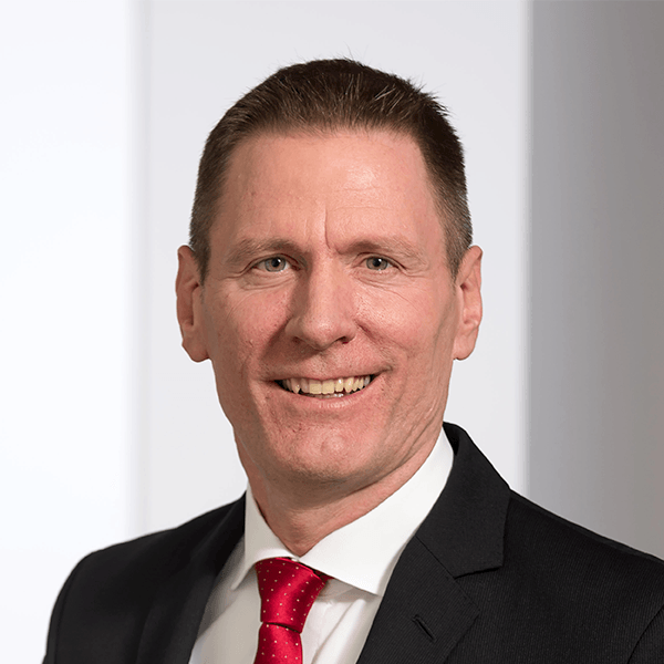 Rüdiger Bleckmann, Gschäftsführer von BleckmannSchulze PartnerServices