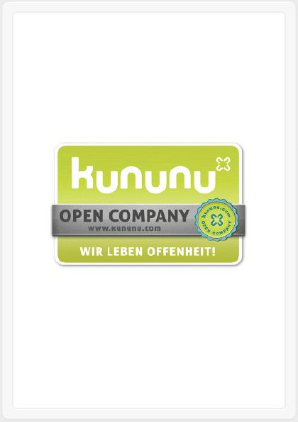 """Open Company"" auf kununu"