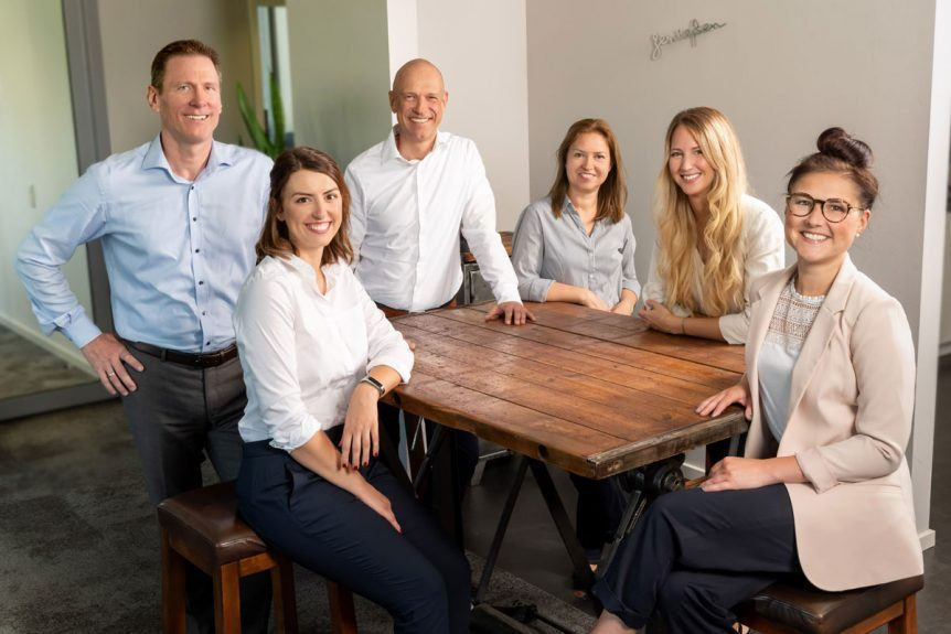 BS PartnerServices Team