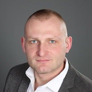 Roman Geit ist Geschäftsführer von BS BreitkreuzGeit