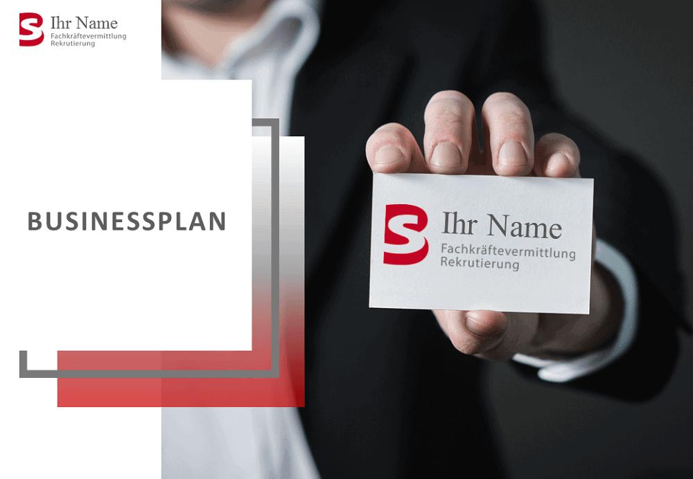 Businessplan Zeitarbeitsfirma mit BLeckmannSchulze PartnerServices