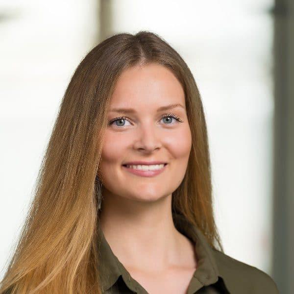 Alina Schwarzsmanns