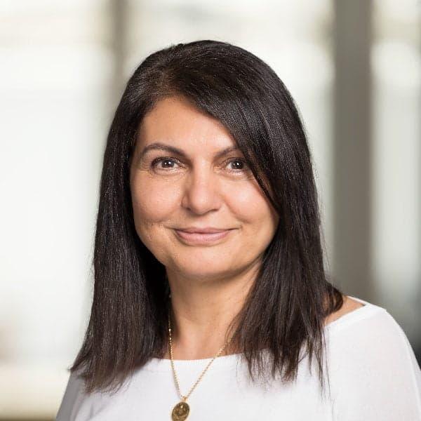 Sakine Kizilhan